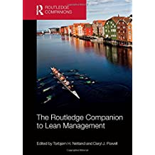 The Routledge Companion to Lean Management (Routledge Companions in Business, Management and Accounting)