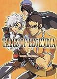 Tales of legendia. 3 | Fujimura, Ayumi (1982-....). Auteur