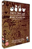 Dirty Sanchez - Behind The Seven Sins - The Complete 4th Series  [DVD]