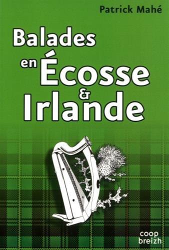 Ballade en Ecosse et en Irlande