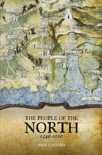 The People of the North (1546-1610) (Maltese Social Studies Series, Band 24)