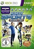 Kinect Sports - Season Two (Kinect) [Software Pyramide] gebraucht kaufen  Wird an jeden Ort in Deutschland