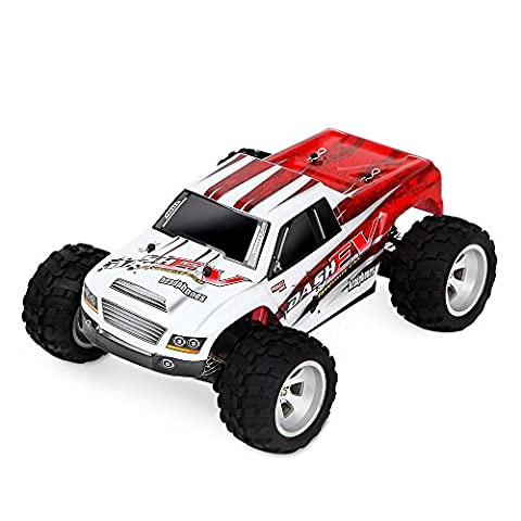 GBlife A979-B 1:18 Échelle 2.4G 4WD 70km/h 2.4G RC Voiture
