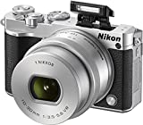 Nikon 1 J5 Systemkamera