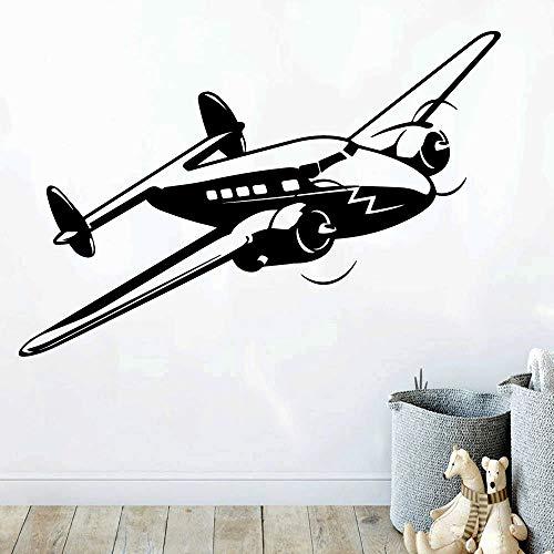 Panel Poster Schlafzimmer Serie (Hot Helicopter Decals Abnehmbare Wandaufkleber Poster Für Kinderzimmer Dekoration Hintergrund Wandkunst Aufkleber Drop Shipping h1 30x44 cm)