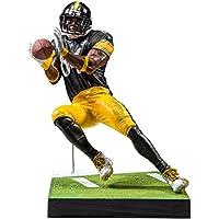 Action- & Spielfiguren Pittsburgh Steelers Plüschfigur NEU/OVP Bleacher Creatures NFL TROY POLAMALU Sport