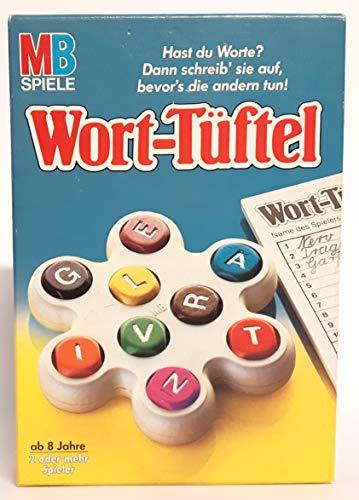 Wort-Tüftel