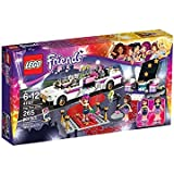 LEGO Friends - Pop Star: Limusina - 41107