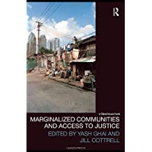 Marginalized Communities and Access to Justice