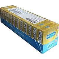 Pasante King Size 36 (12x3) extra große Kondome - Sparpack preisvergleich bei billige-tabletten.eu