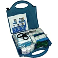 Catering First Aid & Burns Kit 10 Personen Kit. preisvergleich bei billige-tabletten.eu