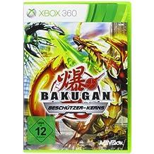 Bakugan Battle Brawlers: Beschützer des Kerns