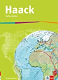 Haack Verbundatlas. Ausgabe Nordrhein-Westfalen Sekundarstufe I: Atlas Klasse 5-10