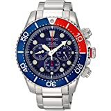SSC019P1 Gents Seiko Stainless Steel Bracelet Watch