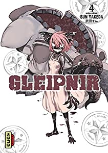 Gleipnir Edition simple Tome 4