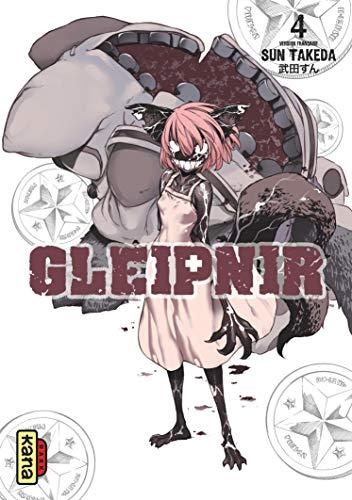 Gleipnir Edition simple Tome 4