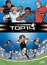 Top 14, tome 1 : La Top Team par Ferré