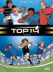 Top 14 T01: La Top Team