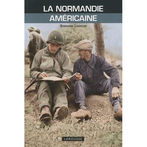 La Normandie américaine