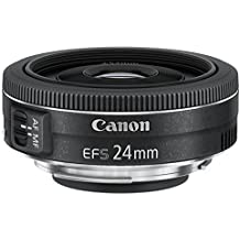 Canon Pancake 9522B005AA EF-S 24mm f/2.8 STM