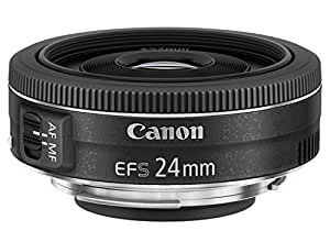 Canon Objectif EF-S 24 mm f /2.8 STM
