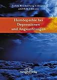 Homöopathie bei Depressionen und Angststörungen (Amazon.de)