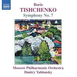 Tishchenko - Symphony No 7