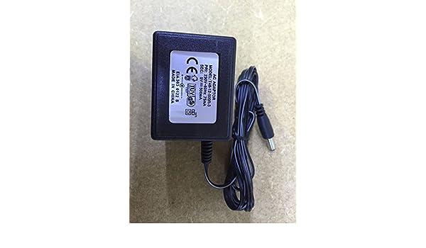 12 V/éritable Mod/èle dadaptateur AC T48 500r-3/5/V 500/mA