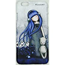 Gorjuss Funda Carcasa Iphone 6-6S- Dear Alice