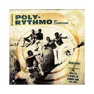 Analog Africa N°13 Orchestre Poly-Rythmo de Cotonou...