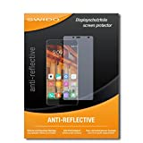 2 x SWIDO® Displayschutzfolie Elephone S3 Lite