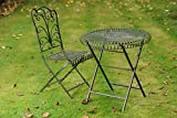 Fallen Fruits Lucton Folding Chairs - Green