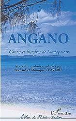Angano: contes et histoires de Madagascar