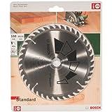 Bosch 2609256811 Lame de scie circulaire 160 mm
