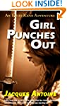 Girl Punches Out (An Emily Kane Adven...
