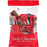 Schokolade - Napolitains - 'Swiss Chocolate Napolitains Beutel' von Chocolat Frey Schweiz - 300g, aus dem Traditionshaus Frey