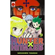 Hunter X Hunter 9 (Manga - Hunter X Hunter)