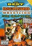 Best Of Backyard Wrestling - Vol. 1 [UK IMPORT] -