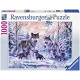 Ravensburger Arctic Wolves (1000 Pieces)