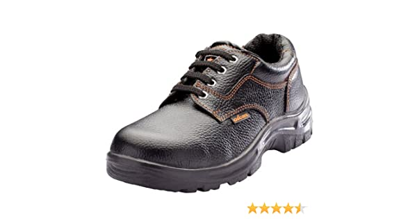3327c977402bc8 ACME Men's Atom Safety Shoes - 10: Amazon.in: Amazon.in