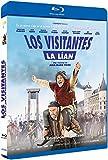 Los visitantes la lían [Blu-ray]