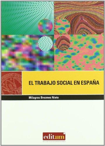 Descargar Libro El Trabajo Social en España: Una profesión para la democracia de Milagros Brezmes Nieto
