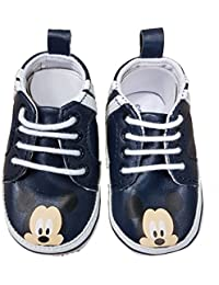 Chaussure bébé garçon Mickey
