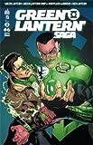 Green lantern saga, n°6