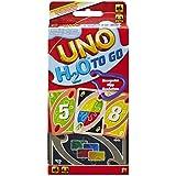 Mattel P1703-0 - UNO H2O To Go Kartenspiel