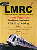 LMRC Junior Engineer: Civil Engineering