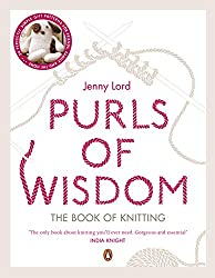 Purls of Wisdom: The Book of Knitting