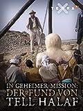 In geheimer Mission - Der Fund von Tell Halaf
