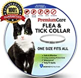 Flea Prevention For Cats - Best Reviews Guide