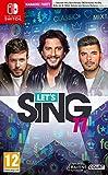 Let'S Sing 11 - Edición Estándar